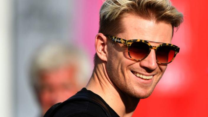 Mogelijk gridstraf voor Nico Hülkenberg op Spa