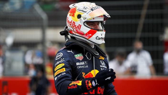 Verstappen neemt Formule 1 niet te serieus: 'Het moet je privéleven niet beïnvloeden'