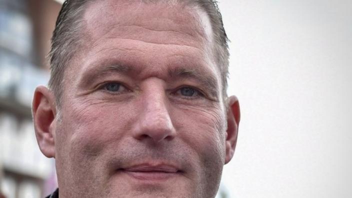 Jos Verstappen: 'Het zou goed zijn als er dit seizoen een keer geen Mercedes-coureur wint'
