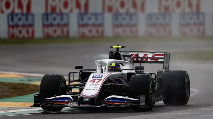 Schumacher confident of Haas Portimão progress