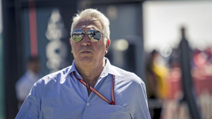 """Steiner reageert op protest: """"Ik wil dat Force India racet"""""""