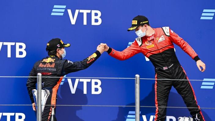 Schumacher én Ilott maken vrijdag F1-debuut tijdens raceweekend in Duitsland