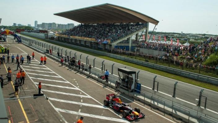 Minister Bruins van Sport: 'Voorlopig nog geen actie vanuit kabinet rond Grand Prix van Nederland'