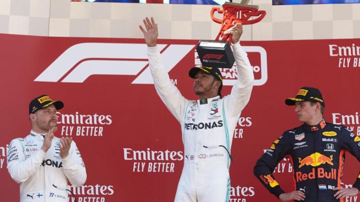 F1 team principals pick 2019's top 10 drivers