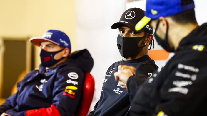 """Ricciardo over helm Schumacher: """"Één van de coolste cadeaus ooit in F1"""""""