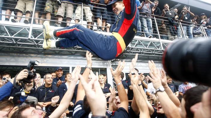 De meest verrassende podiums uit de geschiedenis van de F1 | Factchecker