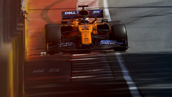 McLaren eye swift end of 2019 upgrades despite Sainz, Norris form