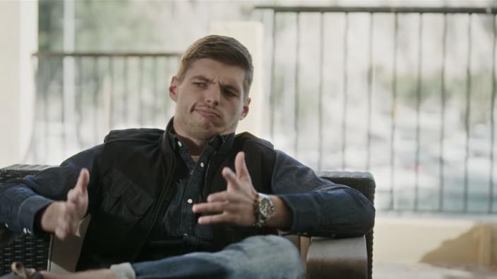 """Verstappen over zijn toekomst: """"Je kan niet voor eeuwig Formule 1 rijden"""""""
