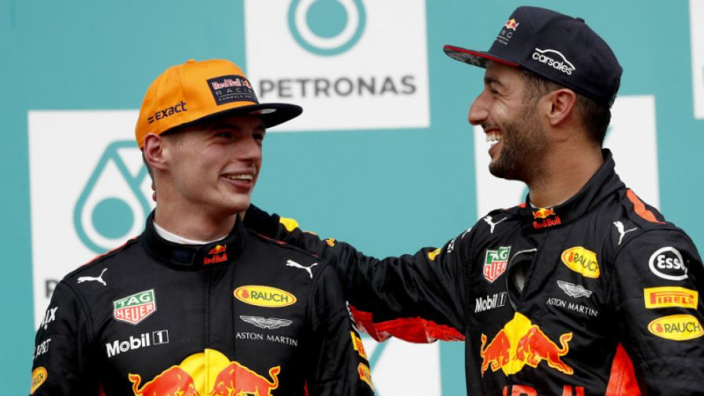 938ddec9fcc Red Bull losing best partnership and F1 s best overtaker with Ricciardo exit