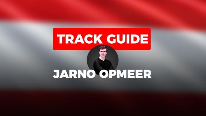 Raceweekend Steiermark: Tijden, weerbericht en Track Guide met Jarno Opmeer