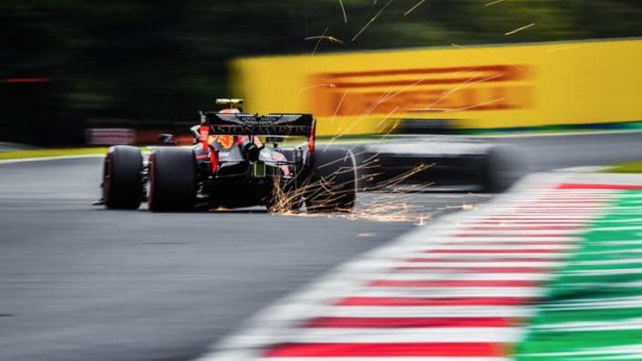 """Marko: """"Verstappen is de snelste coureur die we hebben gehad"""""""