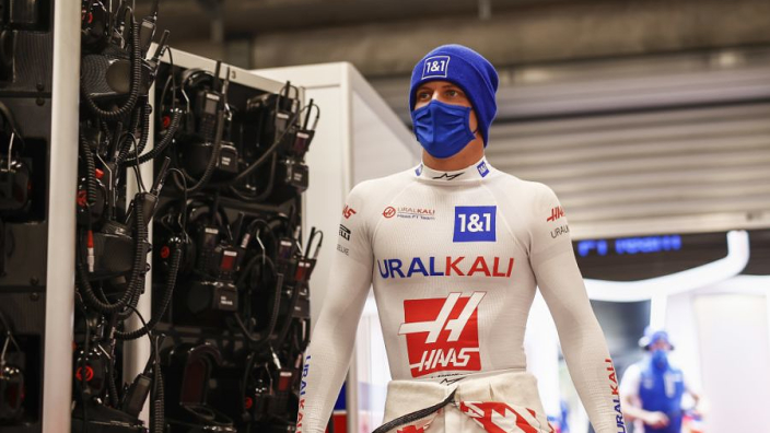 """Binotto lijkt Schumacher bij Haas in 2022 te bevestigen: """"Mooie kans voor hem"""""""