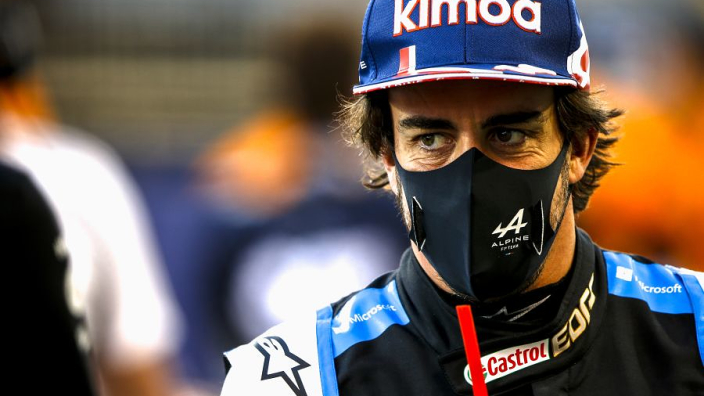 Alonso clarifies 'better than F1 champions' comments