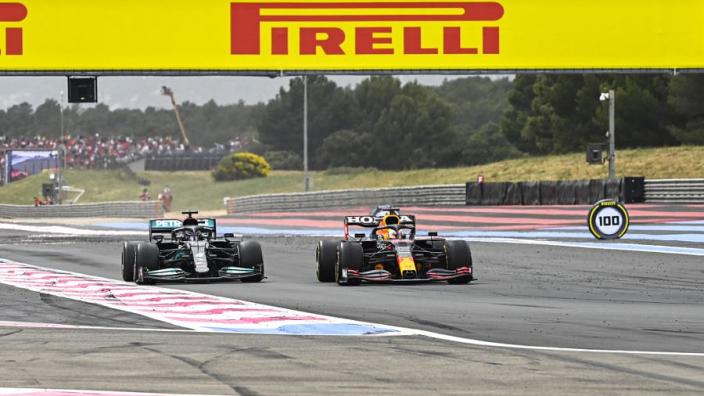 Sirotkin over titelstrijd: 'Mercedes zal het op power circuits nog veel moeilijker hebben'