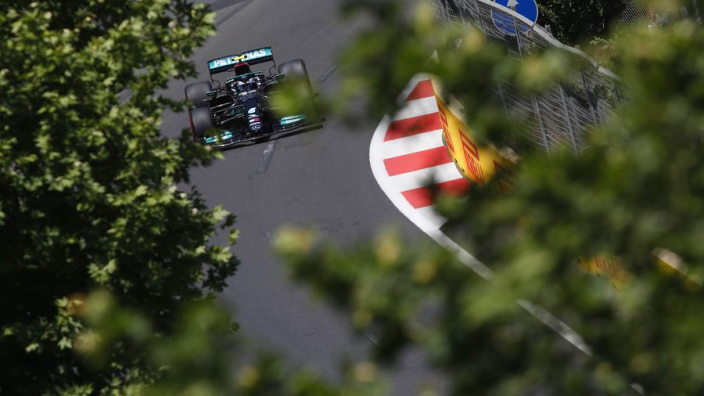 """Mercedes has promising theory for future F1 success after """"series of tests"""""""