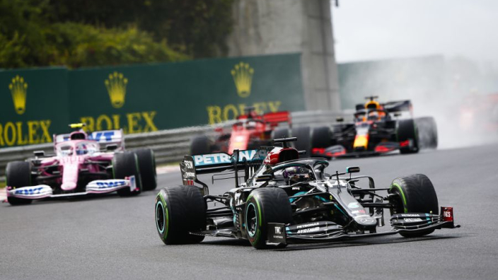 Five things learned from the opening F1 triple-header of 2020