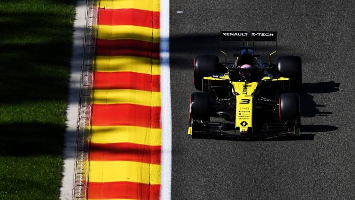 Voormalig technisch directeur McLaren en Ferrari aan de slag bij Renault