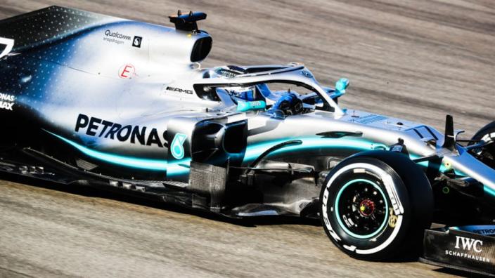 LIVE! F1 Preseason Testing: Test Two, Day Four