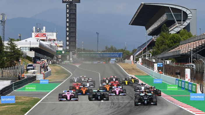 Spanish GP green light for this season after new deal signed with F1