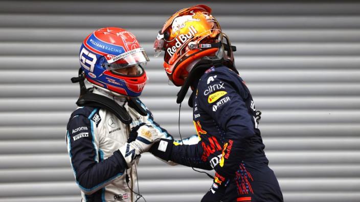 Kritiek op helmet cam in Formule 1: 'We hebben een discussie erover gehad'
