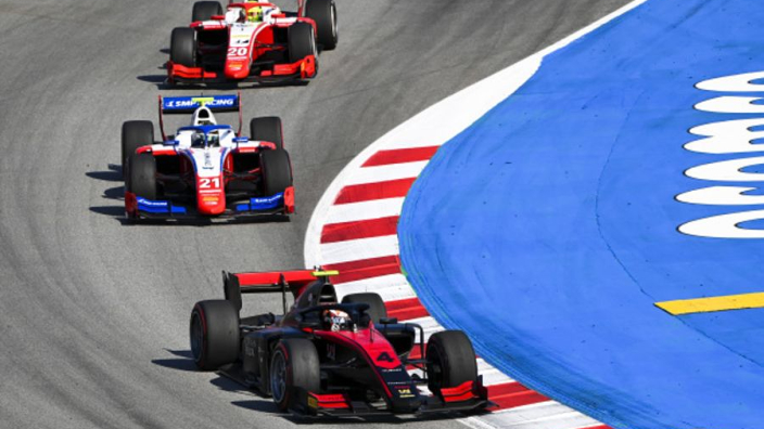 Ferrari conundrum; who should step up to F1?