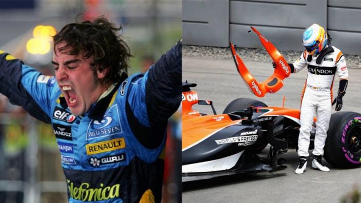 Editor's Picks 2018: How will F1 remember Fernando Alonso?