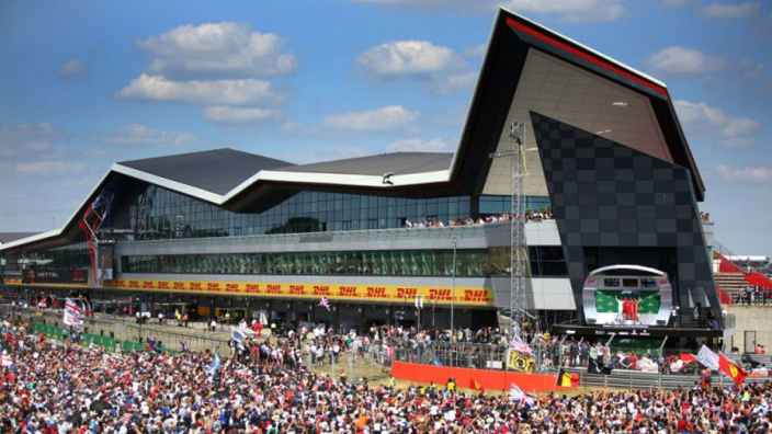 Formula One lose $26m Communications Partner