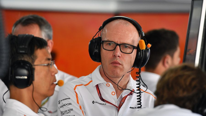 """Becoming Williams team principal """"secondary"""" for 'surprised' Roberts"""