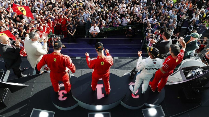 F1 2018 driver salaries: Who is paid the most? - GPFans com