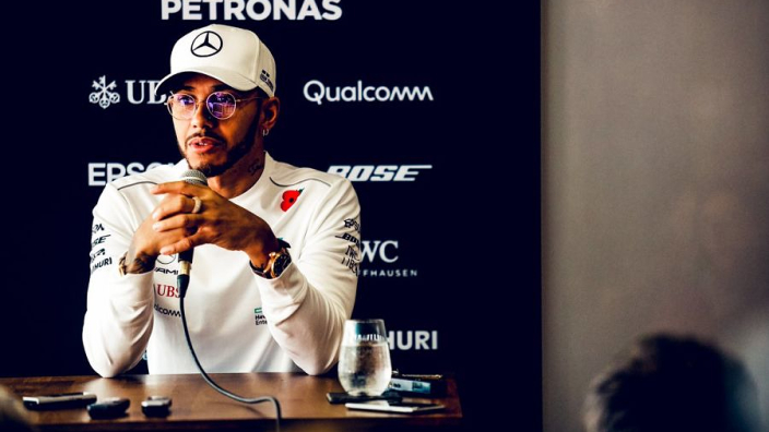 Canadian Grand Prix: Press conference line-up