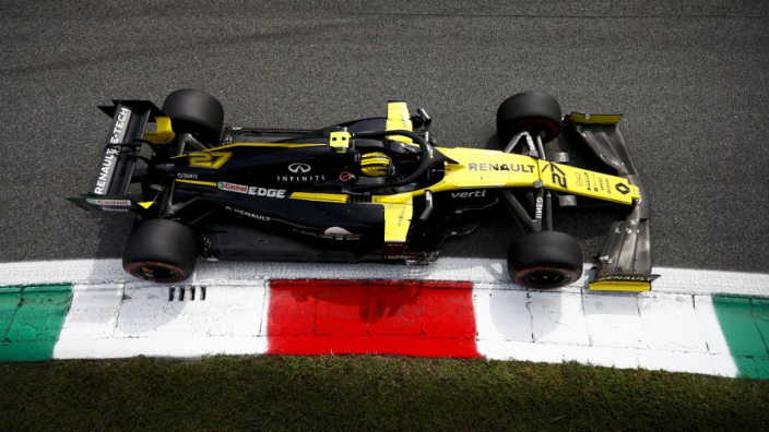 FIA rules on Hulkenberg, Sainz, Stroll actions in Monza qualifying