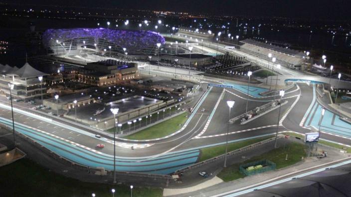 Pirelli maakt beschikbare compounds voor Grand Prix van Abu Dhabi bekend