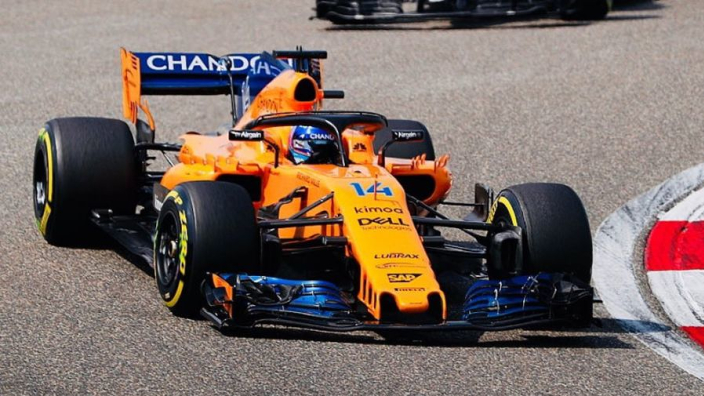 Alonso admits Vettel overtake 'not a fair fight'