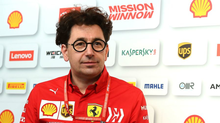 Ferrari explain thinking behind terrible Leclerc gamble