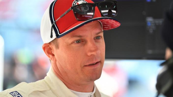 Kimi Räikkönen: 'Eindelijk geen bullshit meer'