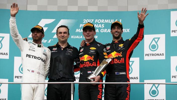 Red Bull Racing raakt Head of Aerodynamics kwijt aan Aston Martin