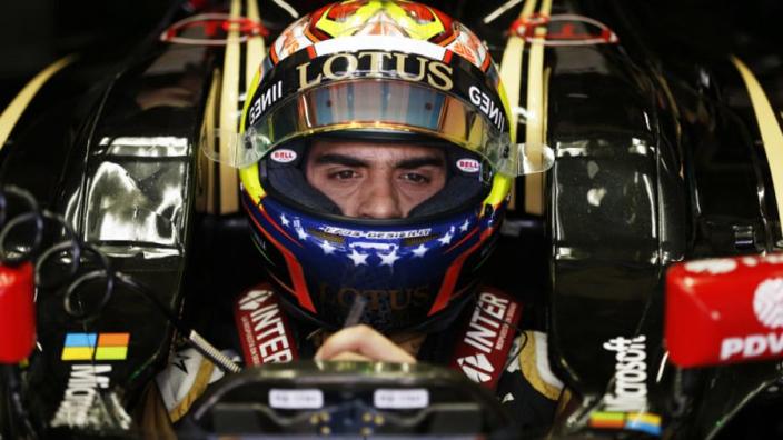 """Pastor Maldonado keert terug in Formule 1: """"Het zal een interessante ervaring worden"""""""