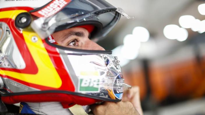 Rosberg: Only Hamilton and Verstappen better than Sainz