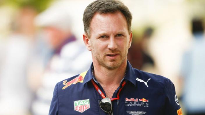 Horner: Toro Rosso won't sign Ocon