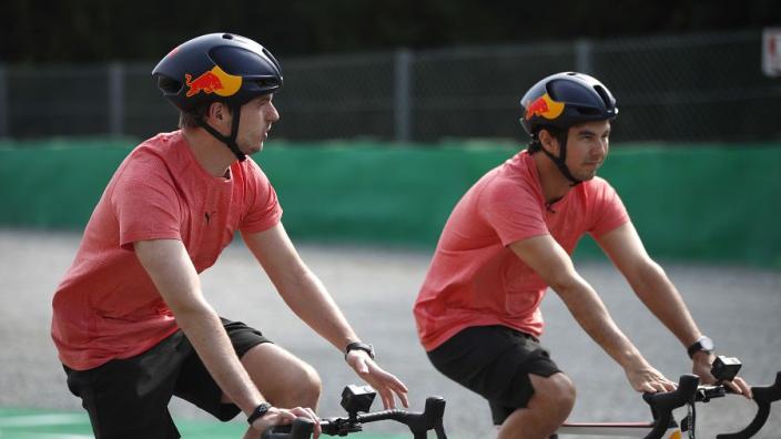 Red Bull neemt stukje Nederland mee naar Italië   Social Wall