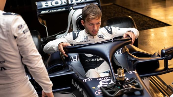 Tost: 'Als Gasly zo blijft presteren krijgt hij zeker nog een kans om terug te keren bij Red Bull'