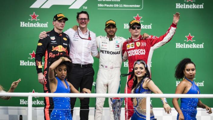 Toekomst Braziliaanse Grand Prix op losse schroeven