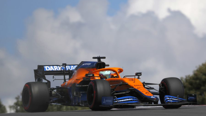 Why Ricciardo found solace with ninth place in Portuguese GP
