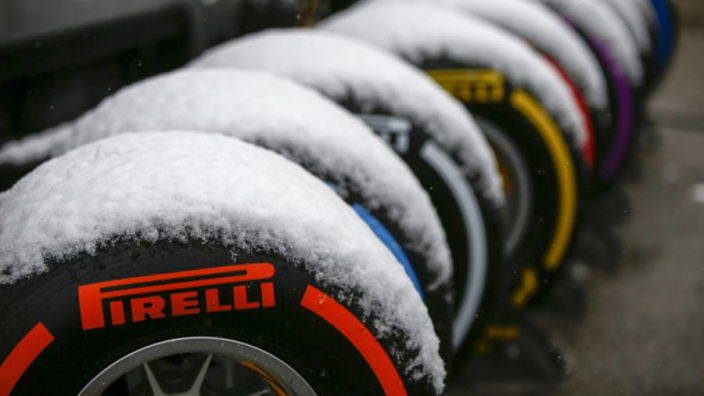 Concerns raised over F1 pre-season conditions