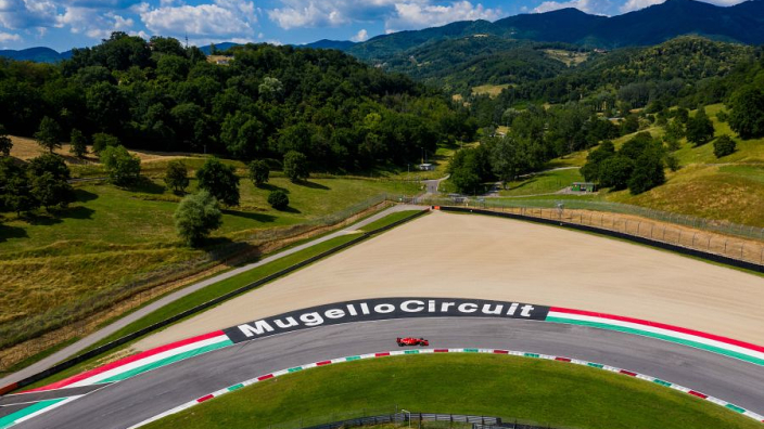 Ferrari wish granted as Mugello to stage Scuderia's 1,000th GP in September