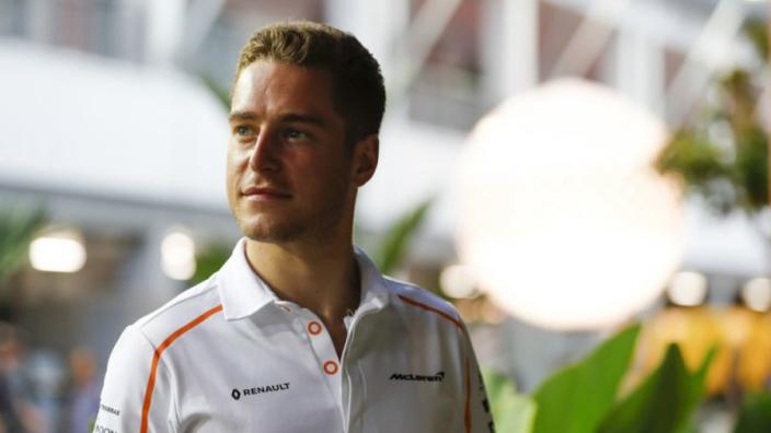 """Stoffel Vandoorne verlaat F1: """"Ik zie het nog steeds als een hele positieve ervaring"""""""