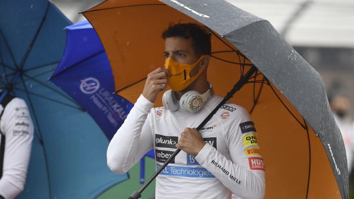 """Ricciardo joining exclusive F1 club makes milestone """"more significant"""""""