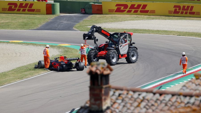 """Red Bull has """"plenty on"""" to beat """"mighty"""" Mercedes - Horner"""