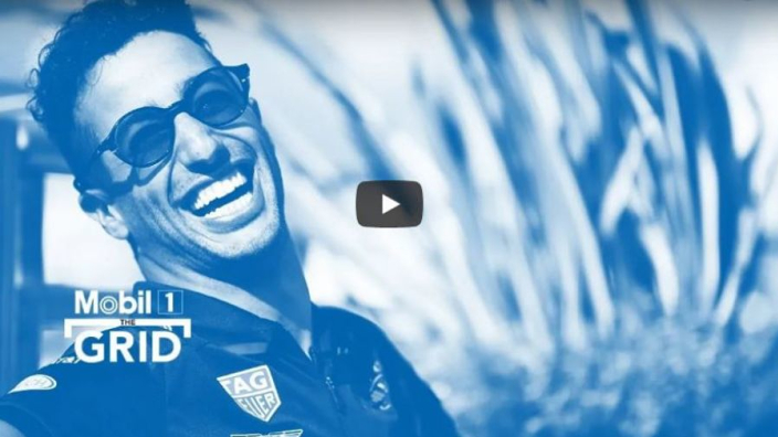 VIDEO: Ricciardo & Verstappen on Red Bull's 'crazy' 2018