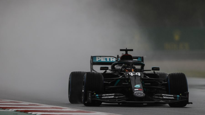 Mercedes relentless in mission to clawback lost downforce